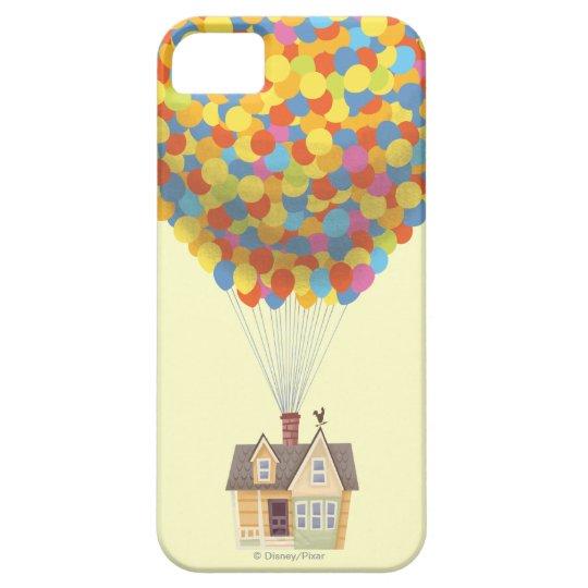 Disney Pixar UP | Balloon House Pastel iPhone SE/5/5s Case