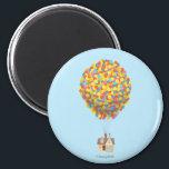 "Disney Pixar UP | Balloon House Pastel Magnet<br><div class=""desc"">Disney | Up</div>"