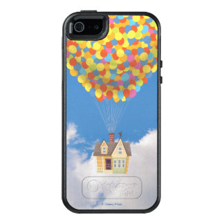 Disney Pixar UP | Balloon House Pastel OtterBox iPhone 5/5s/SE Case
