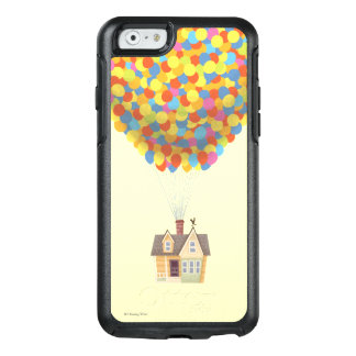 Disney Pixar UP | Balloon House Pastel OtterBox iPhone 6/6s Case