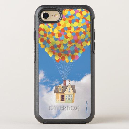Disney Up 1 iphone case