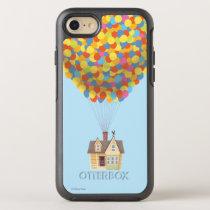 Disney Pixar UP | Balloon House Pastel OtterBox Symmetry iPhone 7 Case