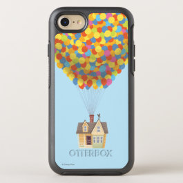 Disney Pixar UP | Balloon House Pastel OtterBox Symmetry iPhone 7 Case