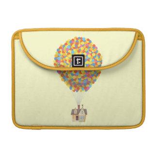 Disney Pixar UP | Balloon House Pastel Sleeve For MacBook Pro