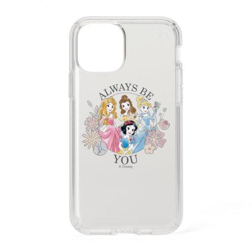 Disney Princess | Always Be You Speck iPhone 11 Pro Case
