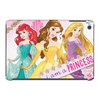 Disney Princess   Ariel, Belle and Rapunzel iPad Mini Covers