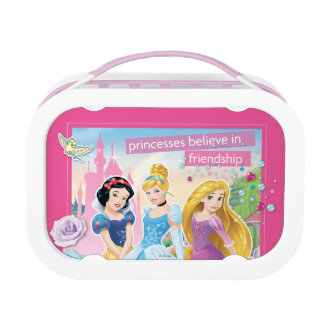 Disney Princess | Believe in Friendship Lunch Box