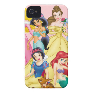 Disney Princess | Birds and Animals Case-Mate iPhone 4 Case