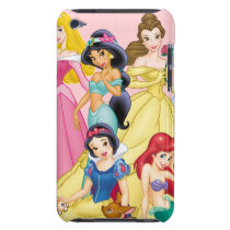 Disney Princess   Birds and Animals iPod Touch Case