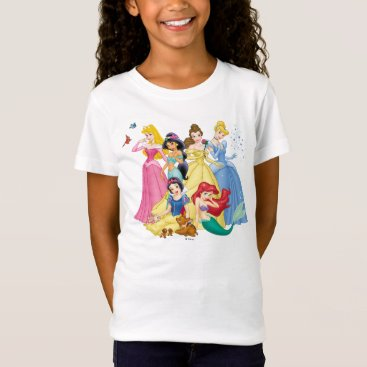 disney Disney Princess | Birds and Animals T-Shirt