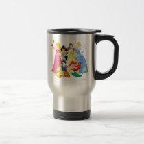 Disney Princess | Birds and Animals Travel Mug