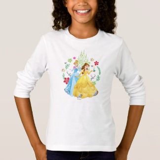 Disney Princess | Christmas Princesses 2 T-Shirt