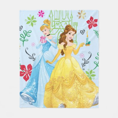 disney princess christmas princesses holiday card zazzlecom