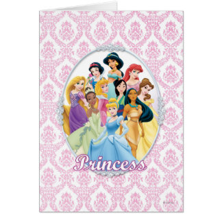 Disney Princess | Cinderella Featured Center Card