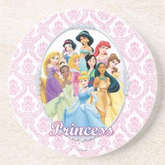 Disney Princess | Cinderella Featured Center Drink Coaster