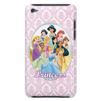 Disney Princess | Cinderella Featured Center iPod Case-Mate Case