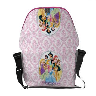 Disney Princess | Cinderella Featured Center Messenger Bag