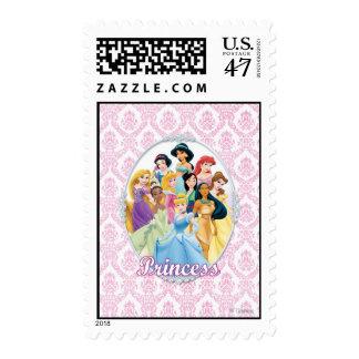 Disney Princess | Cinderella Featured Center Postage