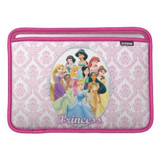 Disney Princess | Cinderella Featured Center Sleeve For MacBook Air