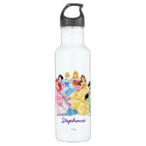 Disney Princess | Dressed to Impress Stainless Steel Water Bottle