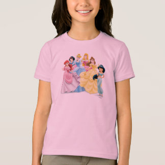Disney Princess   Dressed to Impress T-Shirt