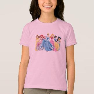 Disney Princess   Holding Dresses Out