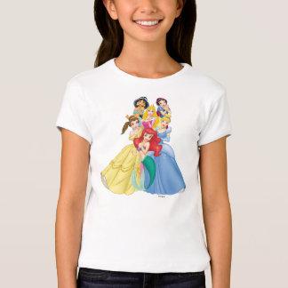 Disney Princess | Holding Hand to Face T-Shirt