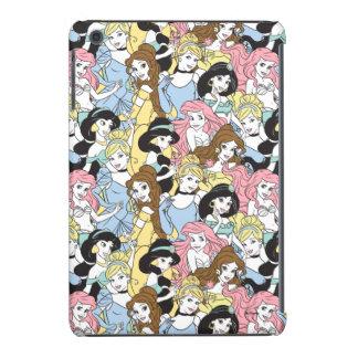 Disney Princess   Oversized Pattern iPad Mini Case