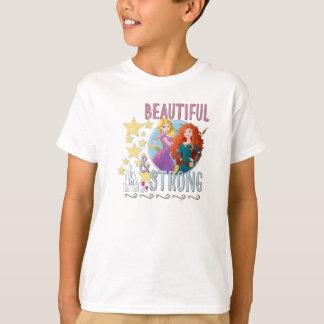 Disney Princess | Rapunzel and Merida T-Shirt