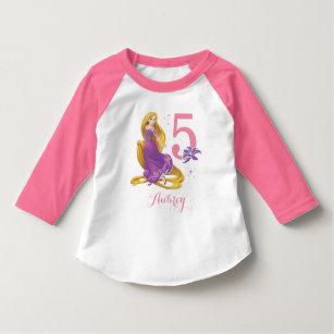 Happy Birthday Girl Baby T Shirts