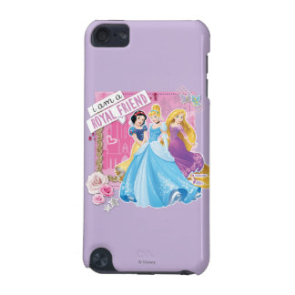 Disney Princess | Snow White, Cinderella, Rapunzel iPod Touch 5G Case