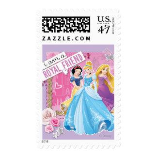 Disney Princess | Snow White, Cinderella, Rapunzel Postage