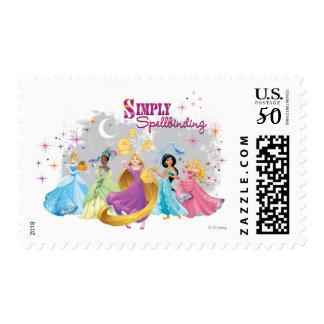 Disney Princess | Spellbinding Postage