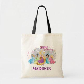 Disney Princess   Spellbinding Tote Bag