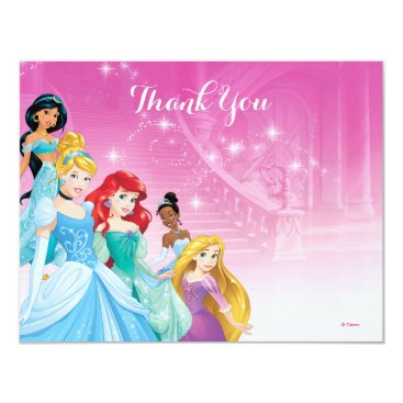 disney Disney Princess Thank You | Birthday Card