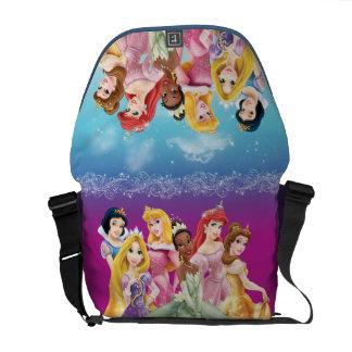 Disney Princess | Tiana Featured Center Courier Bag
