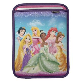 Disney Princess | Tiana Featured Center iPad Sleeve