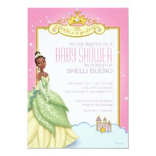 Disney Princess Invitations Zazzle