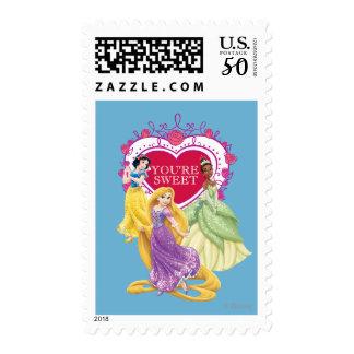 Disney Princess | You're Sweet Postage