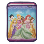 Disney Princesses 10 Sleeves For iPads