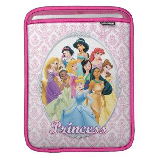 Disney Princesses 11 Sleeves For iPads