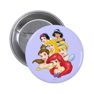 Disney Princesses 1 Pin