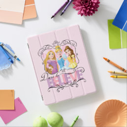 Disney Princesses | Dare To Believe iPad Smart Cover