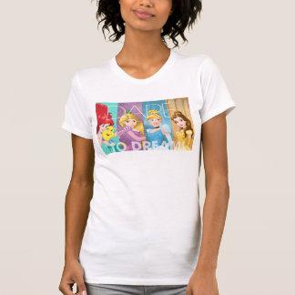 Disney Princesses | Dare To Dream T-Shirt