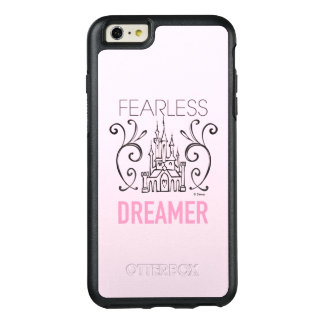 Disney Princesses | Fearless Dreamer OtterBox iPhone 6/6s Plus Case