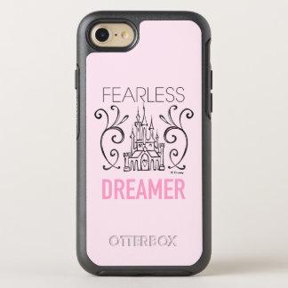 Disney Princesses   Fearless Dreamer OtterBox Symmetry iPhone 8/7 Case