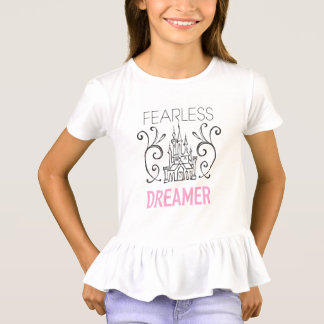 Disney Princesses   Fearless Dreamer T-Shirt