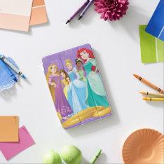 Disney Princesses | Fearless Is Fierce Ipad Mini Cover at Zazzle