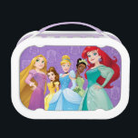"""Disney Princesses 