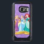 "Disney Princesses | Fearless Is Fierce OtterBox Samsung Galaxy S7 Case<br><div class=""desc"">Disney Princesses are empowered heroines who dream,  create and celebrate magical adventures! They help inspire young girls to see how brave,  strong and fearless they are. These princesses focus on their friendships and embracing adventure.</div>"